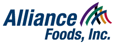 Alliance Foods Logo