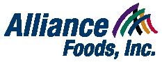 Alliance Foods Logo
